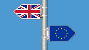 Minder als 297 dagen en dan is er de Brexit