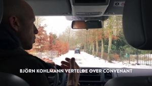 Burgemeester Meijerijstad kennisgemaakt met het boomteeltcluster Sint-Oedenrode